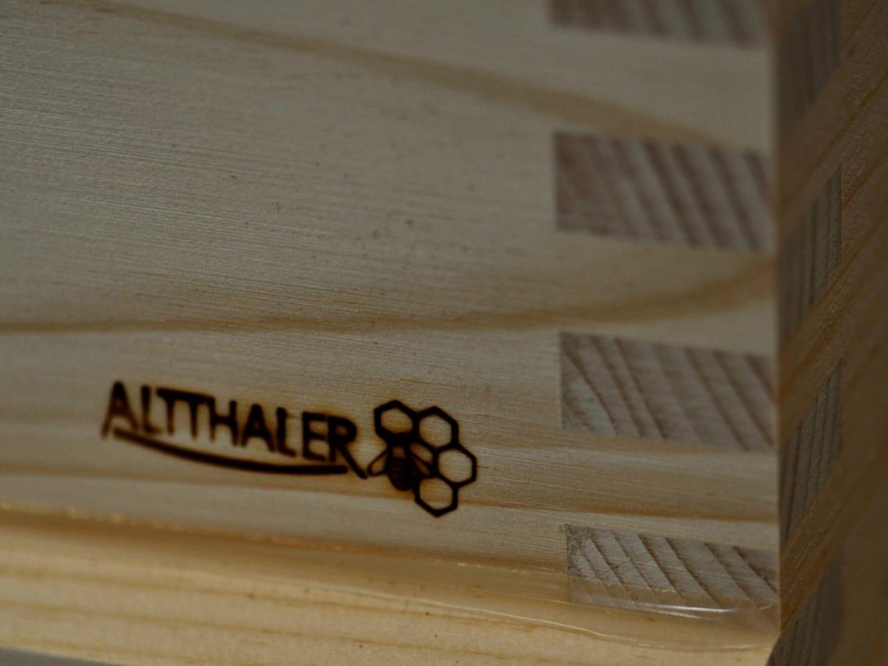 Herold Zander DNM Altthaler Logo